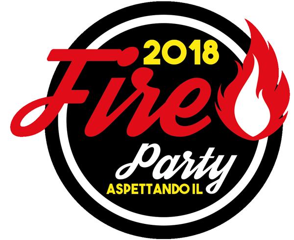 ASPETTANDO IL FIRE PARTY 2018