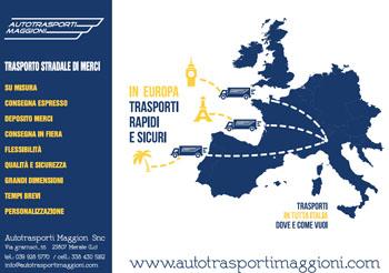 Autotrasporti Maggioni