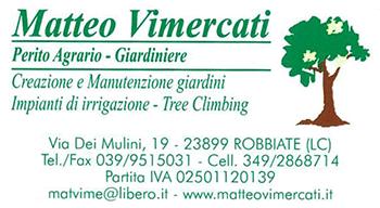 Matteo Vimercati