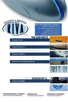 Riva Trasporti & Logistica